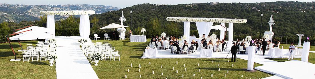 decoration mariage chateau du bois la croix - Mariage Dans Un Chateau ...