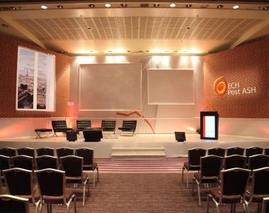 Novartis convention au Pullman Montparnasse