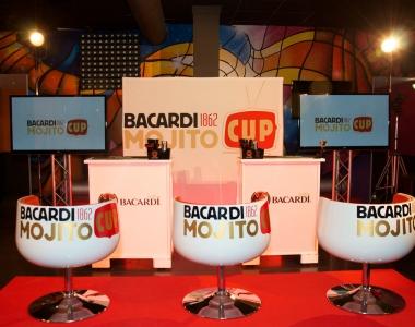 Bacardi Mojito Cup – Road Show