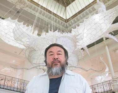 Ai Wei Wei – EXPO 2016