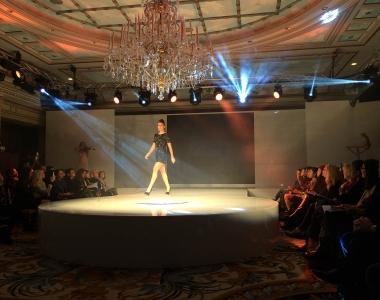 Fashion Show – Hotel George V