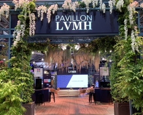 LVMH – Viva Technology 2019