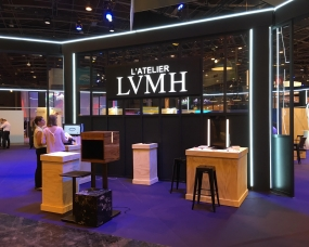 LVMH – VIVA TECHNOLOGY 2017